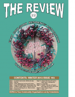 The Review Winter 2013